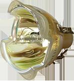 Lampa utan modul